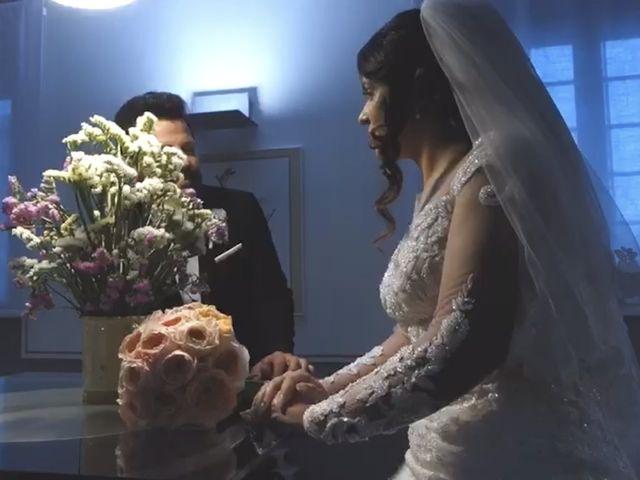 Il matrimonio di Chiara e Raffaele  a Galatina, Lecce 20