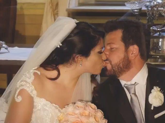 Il matrimonio di Chiara e Raffaele  a Galatina, Lecce 21