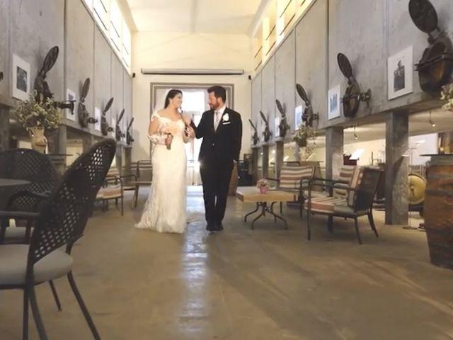 Il matrimonio di Chiara e Raffaele  a Galatina, Lecce 23
