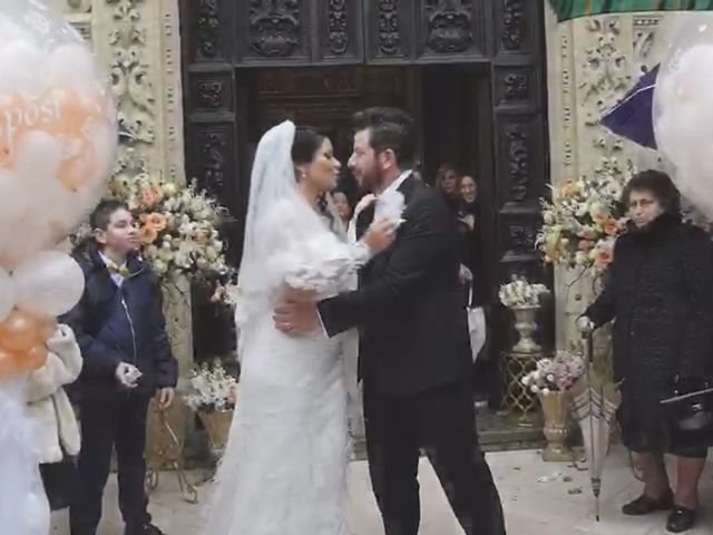 Il matrimonio di Chiara e Raffaele  a Galatina, Lecce 24