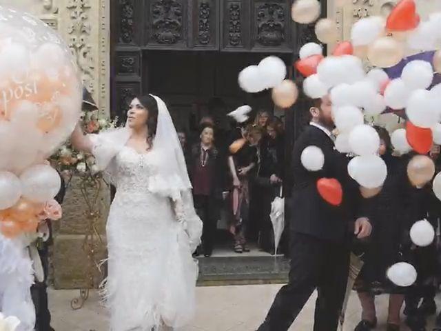 Il matrimonio di Chiara e Raffaele  a Galatina, Lecce 25
