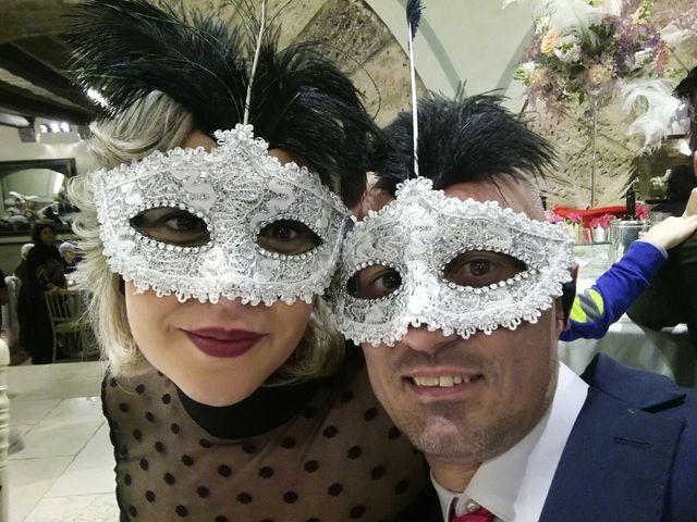 Il matrimonio di Chiara e Raffaele  a Galatina, Lecce 29