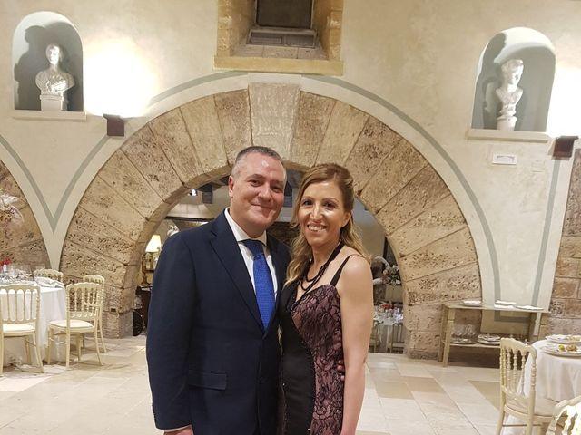 Il matrimonio di Chiara e Raffaele  a Galatina, Lecce 31