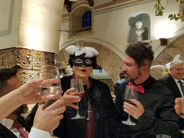 Il matrimonio di Chiara e Raffaele  a Galatina, Lecce 33
