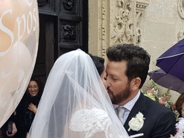Il matrimonio di Chiara e Raffaele  a Galatina, Lecce 34