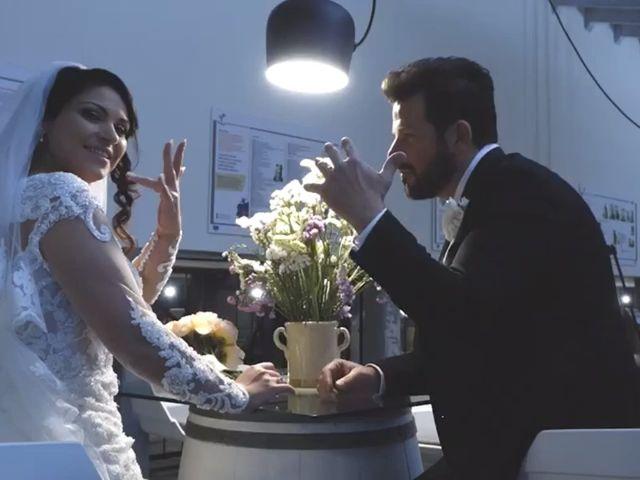 Il matrimonio di Chiara e Raffaele  a Galatina, Lecce 35