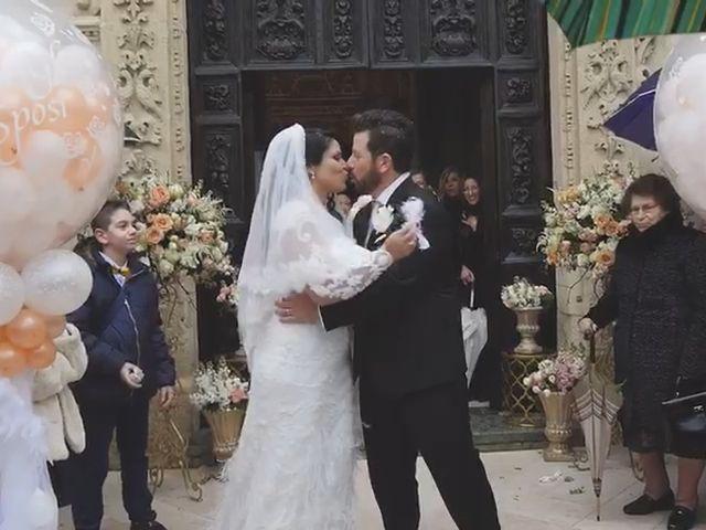 Il matrimonio di Chiara e Raffaele  a Galatina, Lecce 39