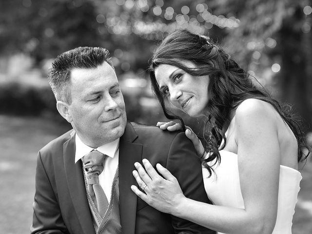 Le nozze di Mariachiara e Alan