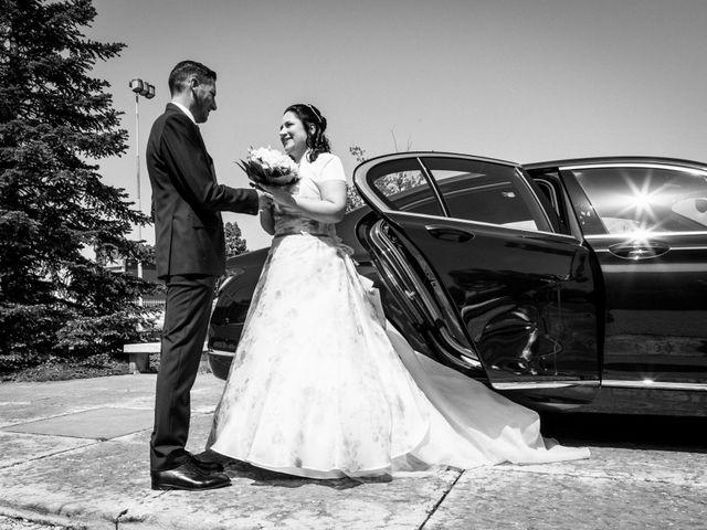 Il matrimonio di Federico e Anna a Montecchio Precalcino, Vicenza 6