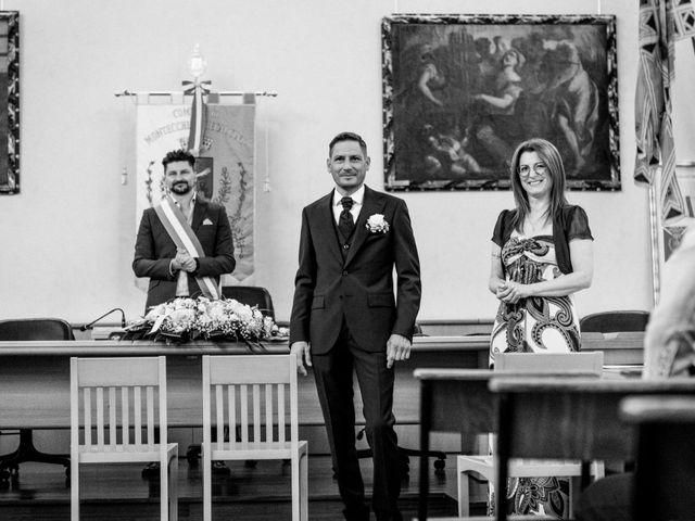Il matrimonio di Federico e Anna a Montecchio Precalcino, Vicenza 7