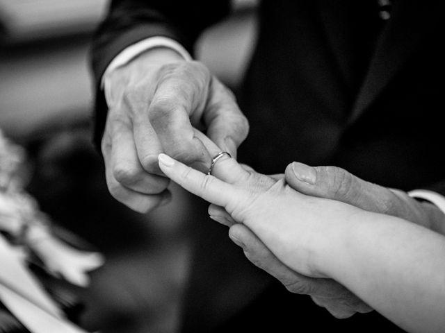 Il matrimonio di Federico e Anna a Montecchio Precalcino, Vicenza 10