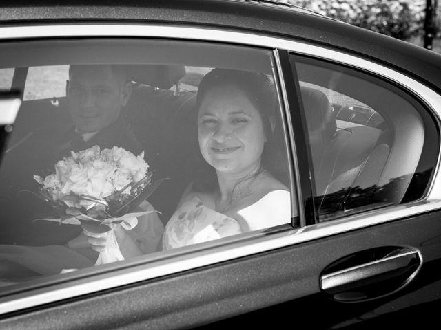 Il matrimonio di Federico e Anna a Montecchio Precalcino, Vicenza 16