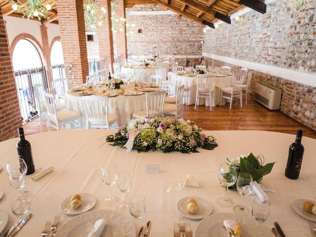 Il matrimonio di Federico e Anna a Montecchio Precalcino, Vicenza 20