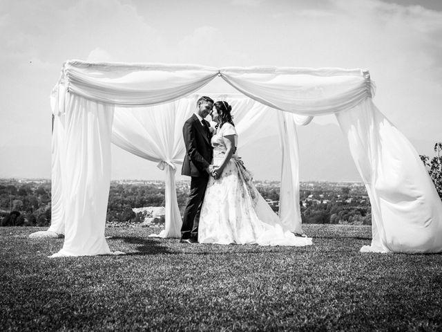 Il matrimonio di Federico e Anna a Montecchio Precalcino, Vicenza 21