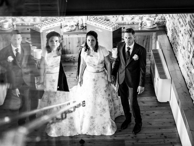 Il matrimonio di Federico e Anna a Montecchio Precalcino, Vicenza 27