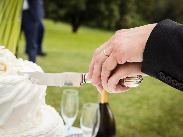 Il matrimonio di Federico e Anna a Montecchio Precalcino, Vicenza 29