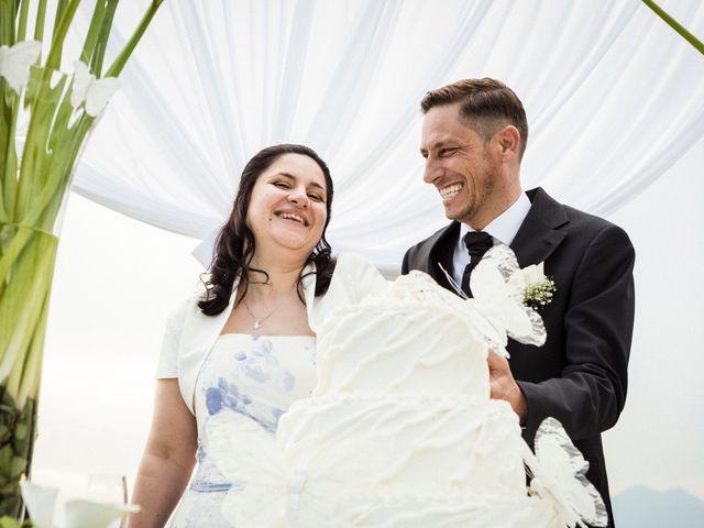 Il matrimonio di Federico e Anna a Montecchio Precalcino, Vicenza 30
