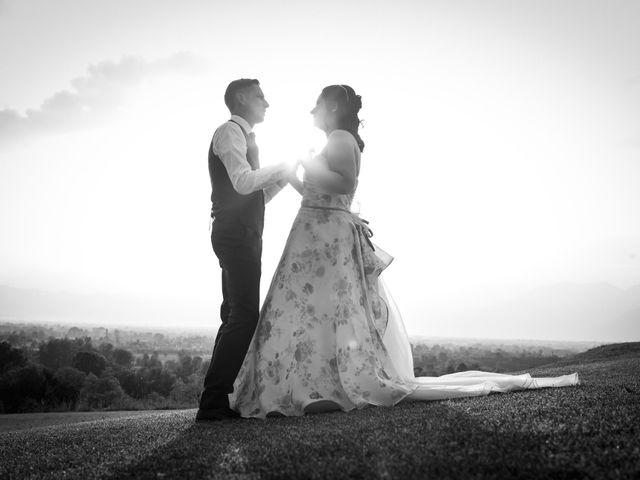 Il matrimonio di Federico e Anna a Montecchio Precalcino, Vicenza 31
