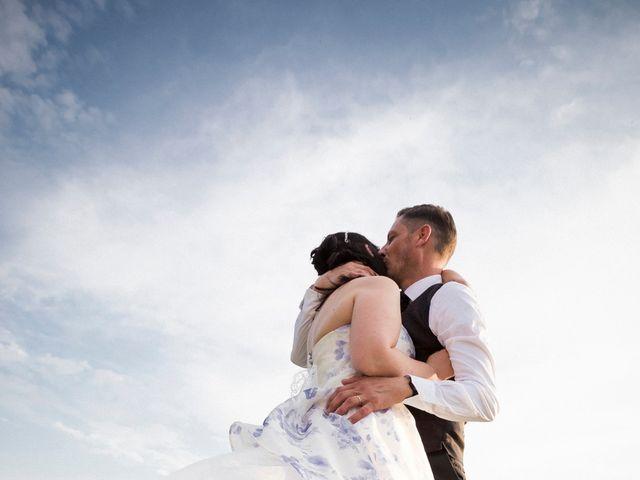 Il matrimonio di Federico e Anna a Montecchio Precalcino, Vicenza 2