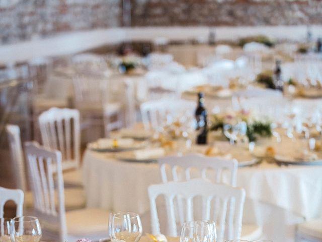 Il matrimonio di Federico e Anna a Montecchio Precalcino, Vicenza 39