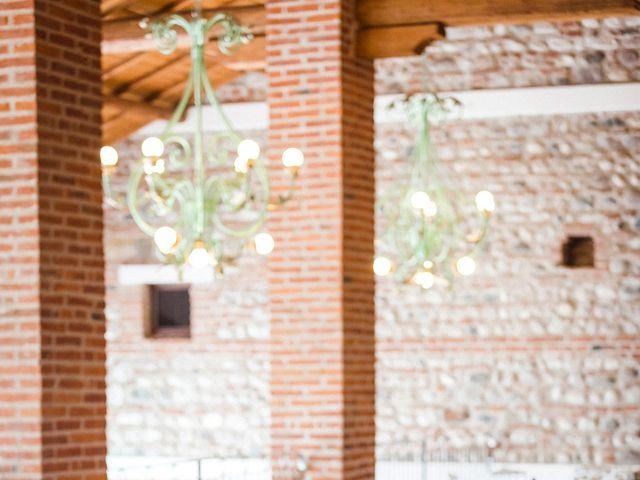 Il matrimonio di Federico e Anna a Montecchio Precalcino, Vicenza 40