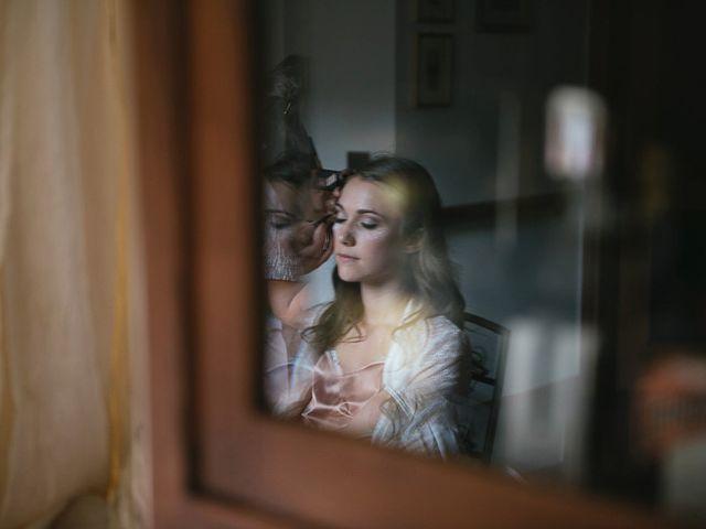 Il matrimonio di Klodian e Lucia a Civitella di Romagna, Forlì-Cesena 3