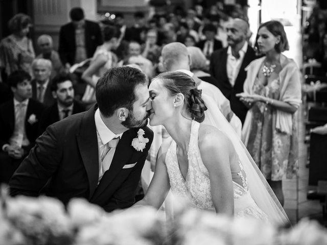 Il matrimonio di Klodian e Lucia a Civitella di Romagna, Forlì-Cesena 22