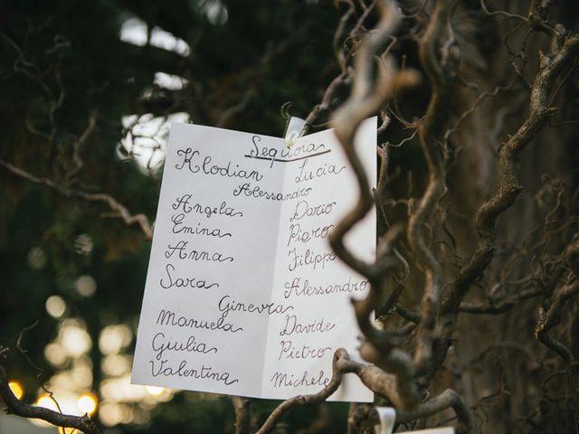 Il matrimonio di Klodian e Lucia a Civitella di Romagna, Forlì-Cesena 34