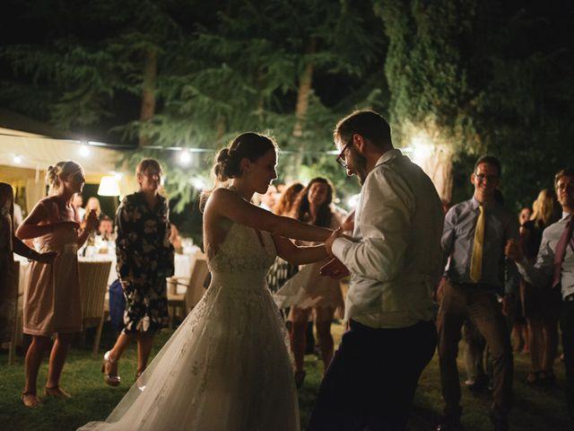 Il matrimonio di Klodian e Lucia a Civitella di Romagna, Forlì-Cesena 43