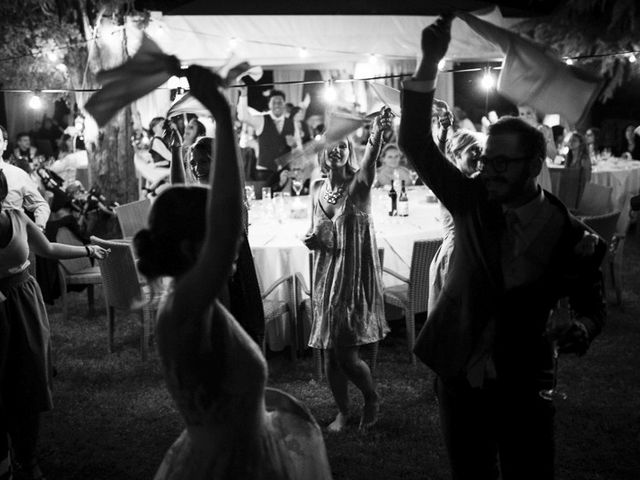 Il matrimonio di Klodian e Lucia a Civitella di Romagna, Forlì-Cesena 45