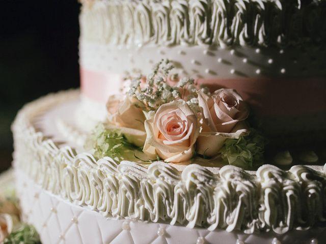 Il matrimonio di Klodian e Lucia a Civitella di Romagna, Forlì-Cesena 50