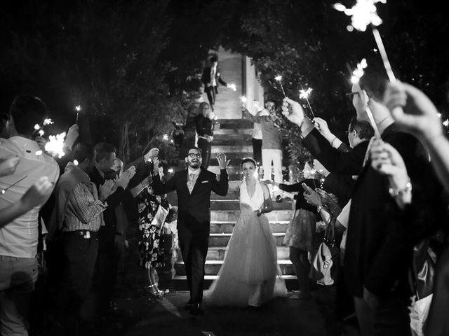 Il matrimonio di Klodian e Lucia a Civitella di Romagna, Forlì-Cesena 1