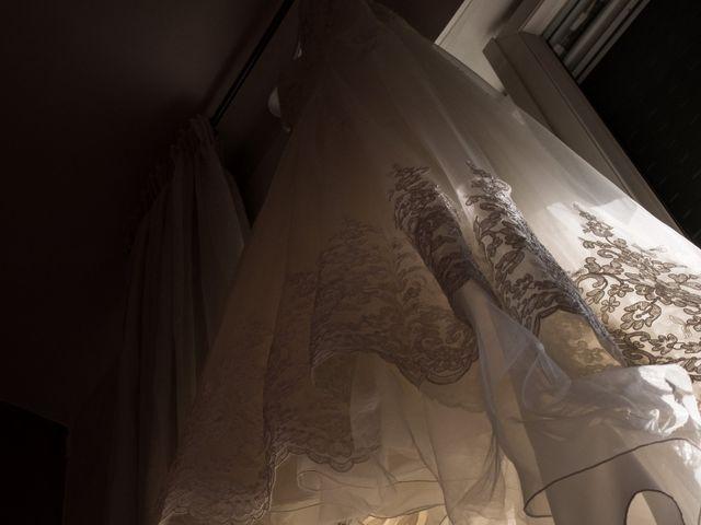 Il matrimonio di Emiliano e Paola a Buti, Pisa 3