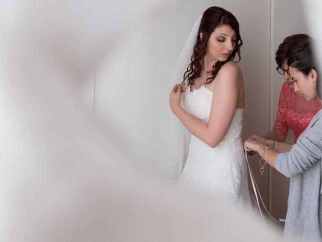 Il matrimonio di Emiliano e Paola a Buti, Pisa 5