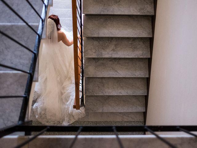 Il matrimonio di Emiliano e Paola a Buti, Pisa 11