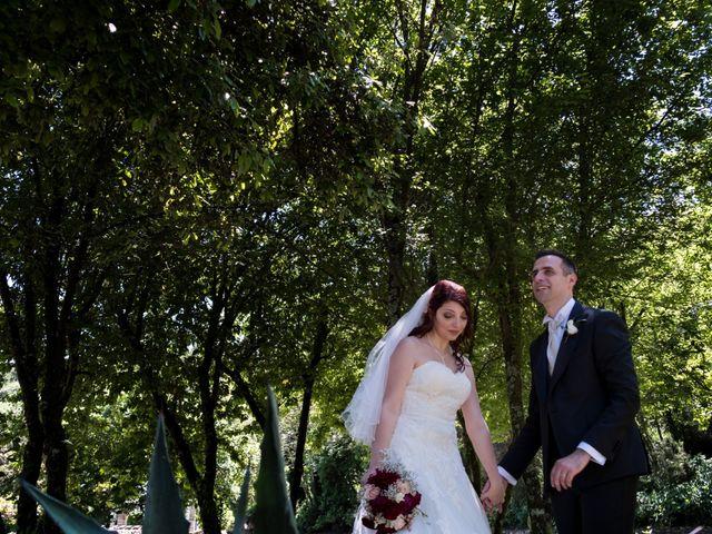 Il matrimonio di Emiliano e Paola a Buti, Pisa 16