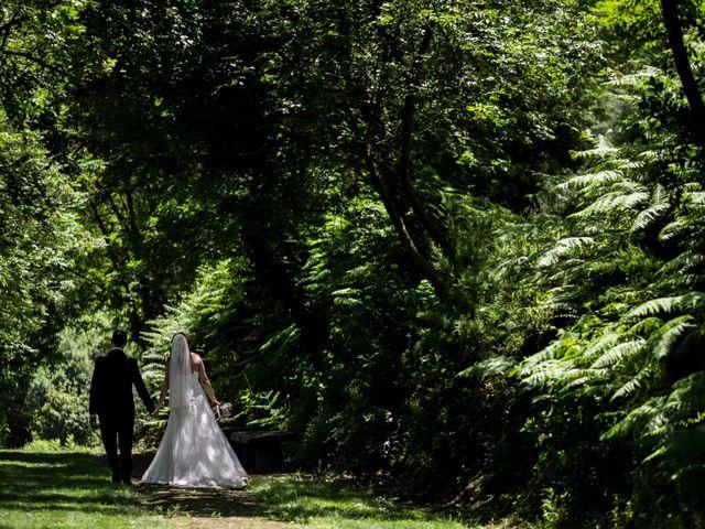 Il matrimonio di Emiliano e Paola a Buti, Pisa 18