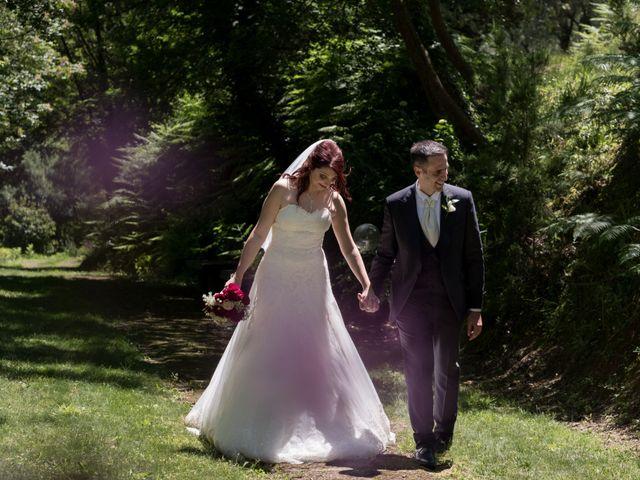 Il matrimonio di Emiliano e Paola a Buti, Pisa 19