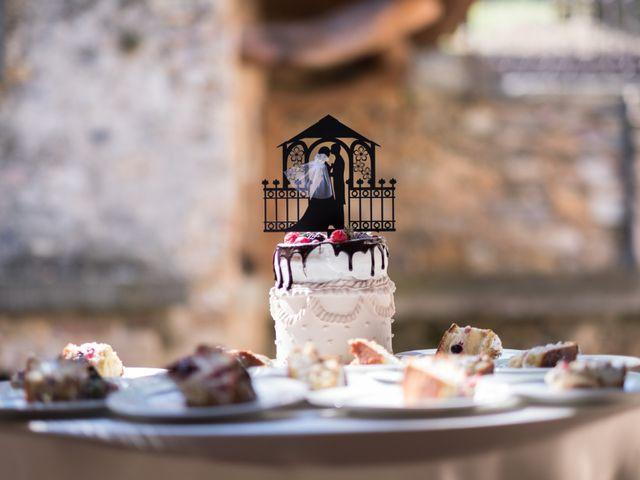 Il matrimonio di Emiliano e Paola a Buti, Pisa 27