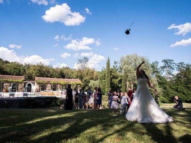 Il matrimonio di Emiliano e Paola a Buti, Pisa 28