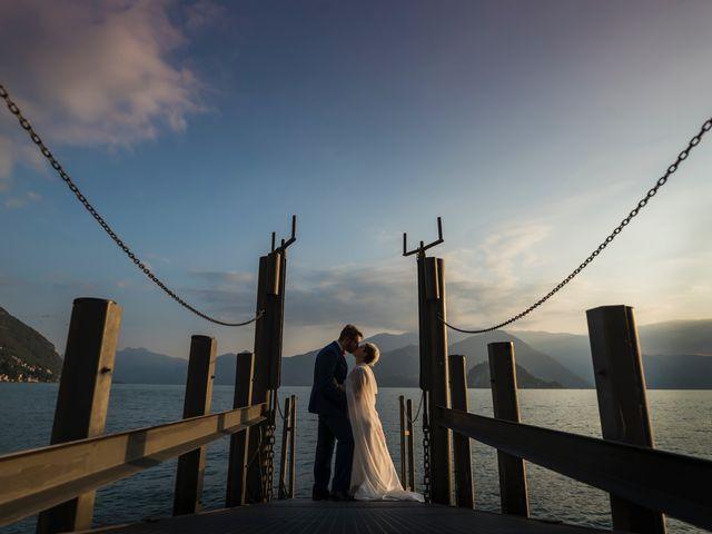 Le nozze di Sarita e Riccardo