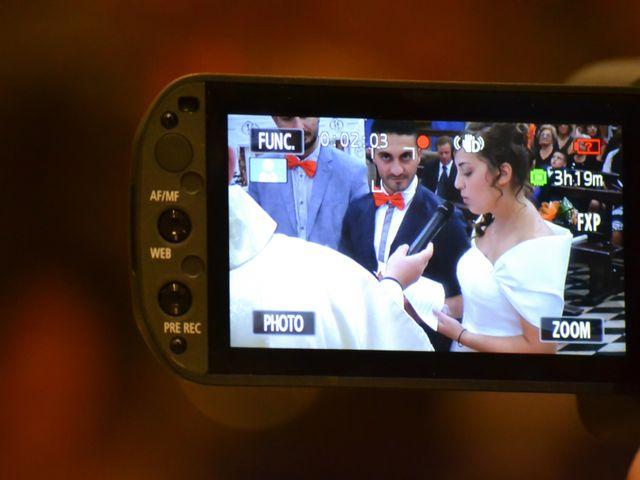 Il matrimonio di Daniele e Luisana a Paderno Franciacorta, Brescia 5
