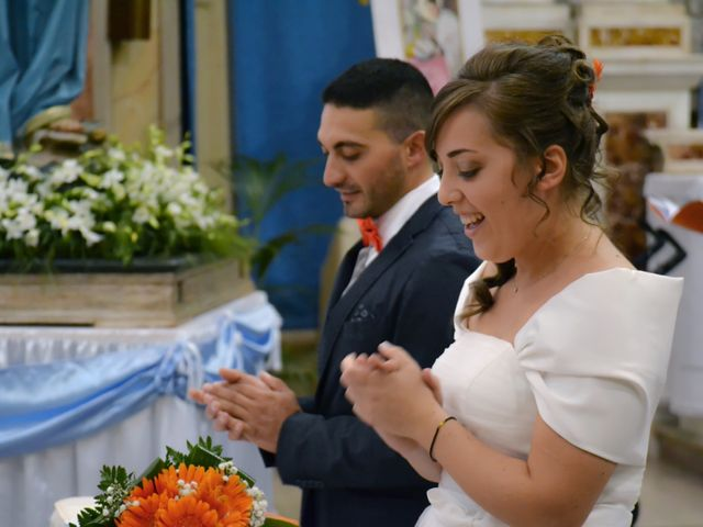 Il matrimonio di Daniele e Luisana a Paderno Franciacorta, Brescia 7
