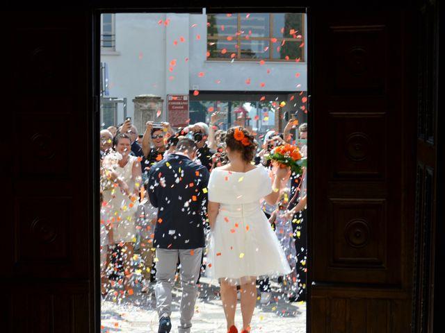 Il matrimonio di Daniele e Luisana a Paderno Franciacorta, Brescia 10