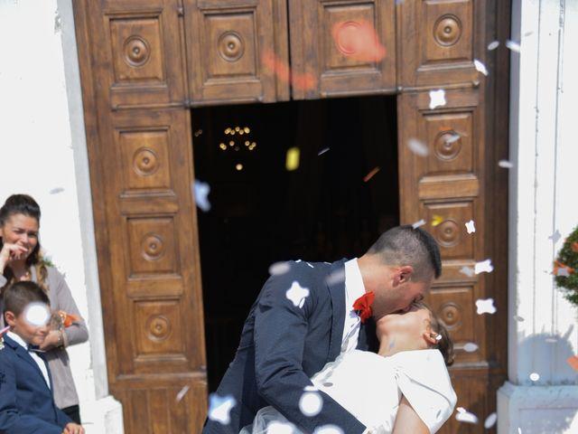 Il matrimonio di Daniele e Luisana a Paderno Franciacorta, Brescia 1