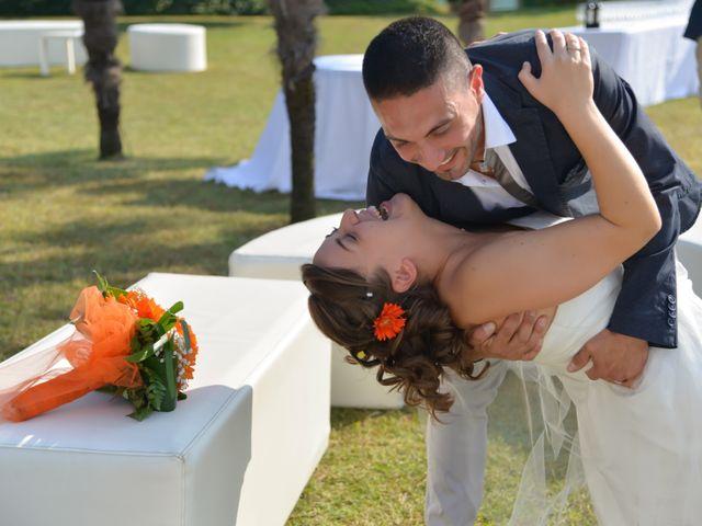 Il matrimonio di Daniele e Luisana a Paderno Franciacorta, Brescia 18