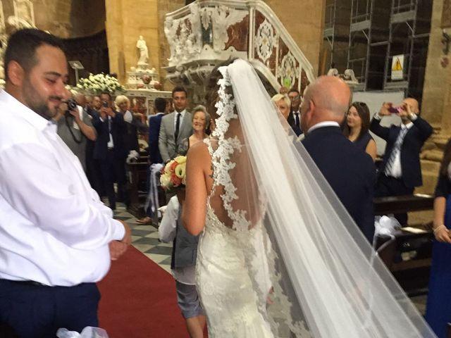 Il matrimonio di Salvatore e Sara a Alghero, Sassari 4