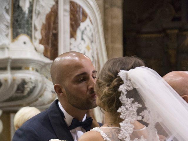 Il matrimonio di Salvatore e Sara a Alghero, Sassari 8