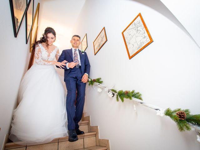 Il matrimonio di Diego e Federica a Ravenna, Ravenna 23