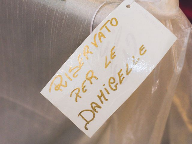 Il matrimonio di Diego e Federica a Ravenna, Ravenna 56